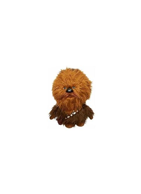Disney Star Wars Chewbacca 60cm Sesli Peluş Renkli
